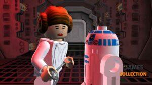 LEGO Star Wars II: The Original Trilogy (XBOX360)