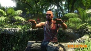 Far cry 3 Classic Edition HD (PS4)