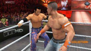WWE: Smackdown VS Raw 2011 (XBOX360)