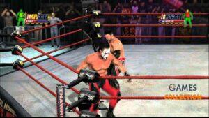 TNA iMPACT (XBOX360)