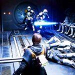 Звёздные Войны Джедаи: Павший Орден (PS4) Б/У