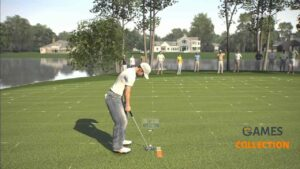 Tiger Woods PGA Tour 13 (XBOX360)