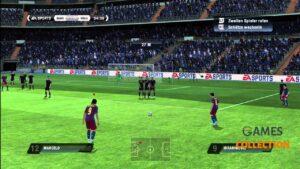 FIFA 11 (XBOX360)