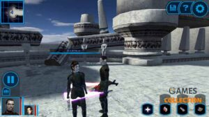 Star Wars: Knights of the Old Republic (XBOX360)