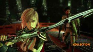 Final Fantasy XIII (XBOX360)