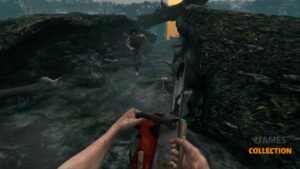Evil Dead: The Game (PS4)