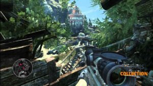Sniper 2: Ghost Warrior (PS3)