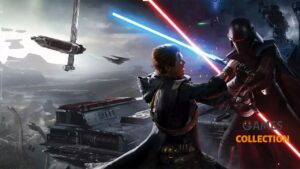 Star Wars Jedi: Fallen Order (XBOX ONE/XSX) ENG