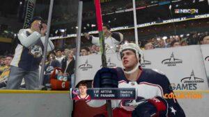 NHL 22 (XBOX ONE/XSX)