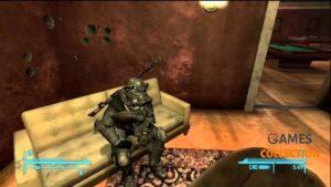 Fallout: New Vegas (XBOX360)