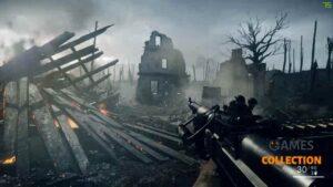 Battlefield 1 (XBox One) Б/У