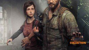 """Одни из нас """"The Last of Us"""". Специальное издание Элли (PS3) (Русская версия)"""