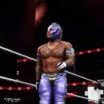 WWE 2K22 (PS4)