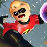 LEGO The Incredibles (PC) КЛЮЧ