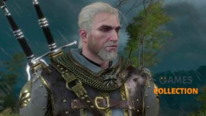 THE WITCHER 3: Complete Edition (SWITCH)