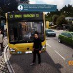 Bus Simulator (PS4) (Русские Субтитры)