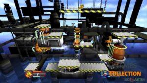 Digimon Rumble Arena 2 (PS2)