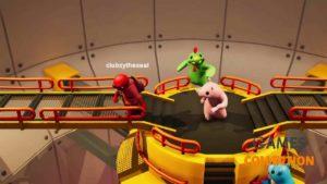Gang Beasts (PS4) -