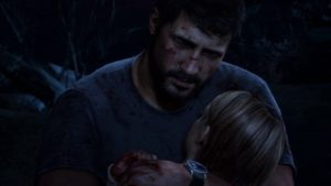The Last of Us: Remastered (PS4)