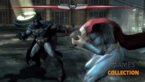 Injustice Gods Among Us: Ultimate edition (PS3)