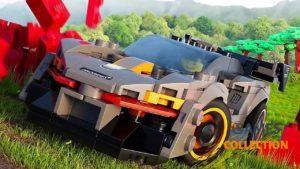 Xbox One S 1TB & Forza Horizon 4 + LEGO Speed