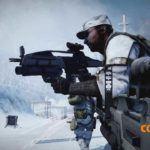 Battlefield: Bad Company 2 (XBOX360) Лицензия