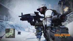 Battlefield: Bad Company 2 (XBOX360)