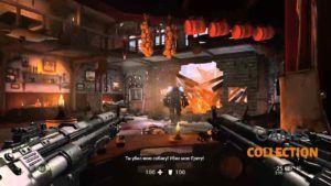 Wolfenstein: The Old Blood (Xbox One)