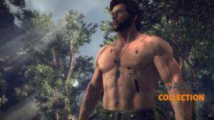 X-Man Origins Wolverine (XBOX 360) Б/У