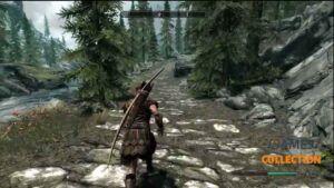 The Elder Scrolls V: Skyrim (XBOX360) Б/У