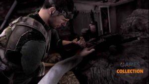 Splinter Cell: Conviction (XBOX360)