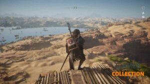 Assassin's Creed Origins: Deluxe Edition (Xbox One)
