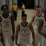 NBA 21 (PS4)