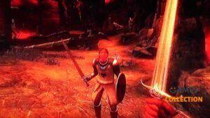 Elder Scrolls IV: Oblivion (PS3)
