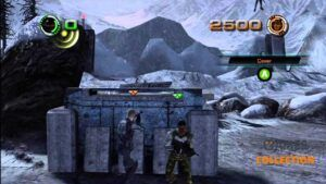 G.I. Joe: The Rise of Cobra (XBOX360)