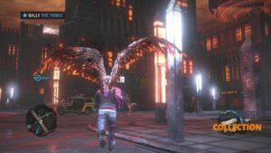 Saints Row: Gat out of Hell (XBOX 360)
