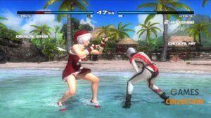 Dead or Alive 5 Ultimate (XBOX360)