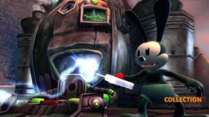 Epic Mickey 2: The Power Of Two (XBOX360)