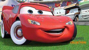 Disney/Pixar Cars: Race-O-Rama (PS3)