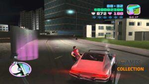 Grand Theft Auto: Vice City Stories (PS2) Б/У