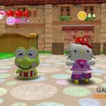 Hello Kitty Roller Rescue (PS2) Б/У
