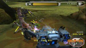 Ratchet: Gladiator (PS2) Б/У