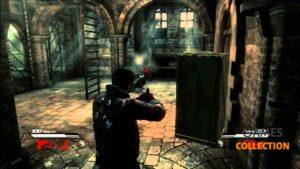 Infernal: Hell's Vengeance (XBOX360)