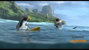Surf's Up (XBOX360)