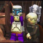 LEGO: Star Wars - The Complete Saga (XBOX360)