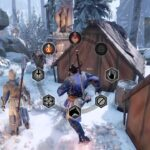 Dragon Age: Inquisition (PS4) ENG