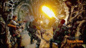 Aliens Fireteam Elite (XBOX ONE/XSX)