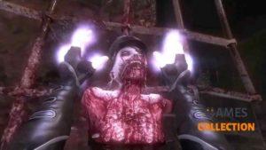 Clive Barker's Jericho (PS3)