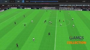 CD Football Manager 2019 (PC)