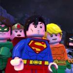 LEGO DC Super-Villains (PC) КЛЮЧ